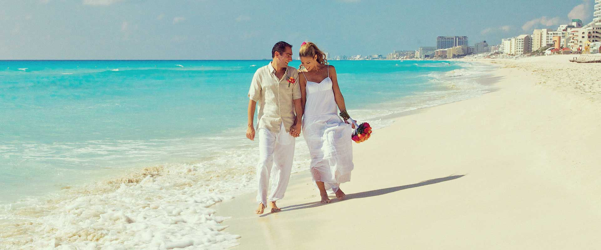 Destination weddings and honeymoons all inclusive for Best wedding honeymoon destinations